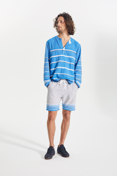 LemLem Spring 2018 Ready-to-Wear - Look #38