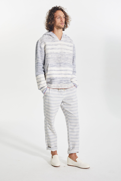 LemLem Spring 2018 Ready-to-Wear - Look #39