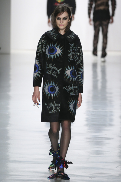 Libertine Spring 2018 Ready-to-Wear - Look #18