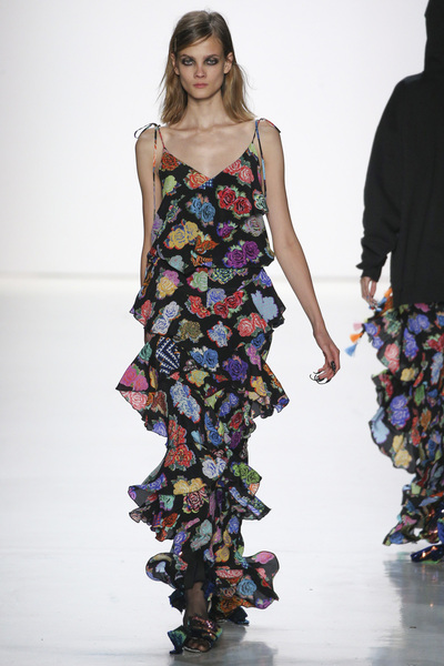 Libertine Spring 2018 Ready-to-Wear - Look #33