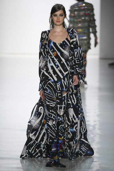 Libertine Spring 2018 Ready-to-Wear - Look #36
