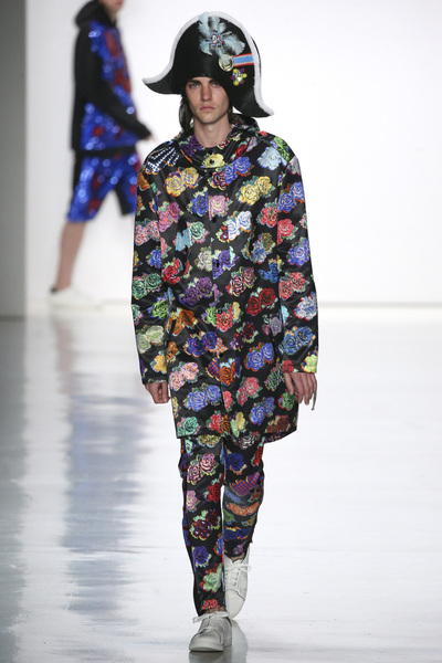 Libertine Spring 2018 Ready-to-Wear - Look #39