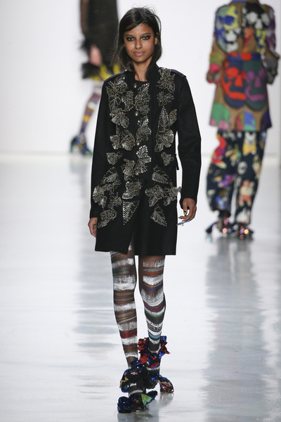 Libertine Spring 2018 Ready-to-Wear - Look #5