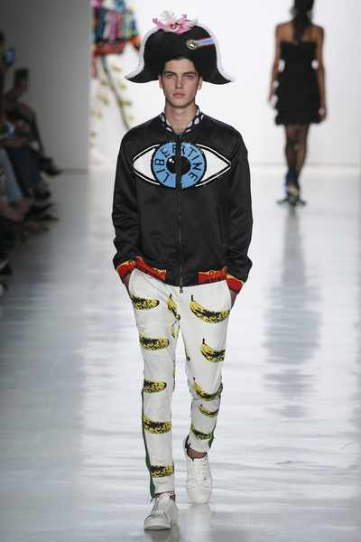 Libertine Spring 2018 Ready-to-Wear - Look #9