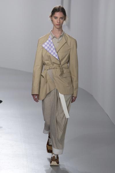 LOEWE Spring 2018 Ready-to-Wear - Look #13