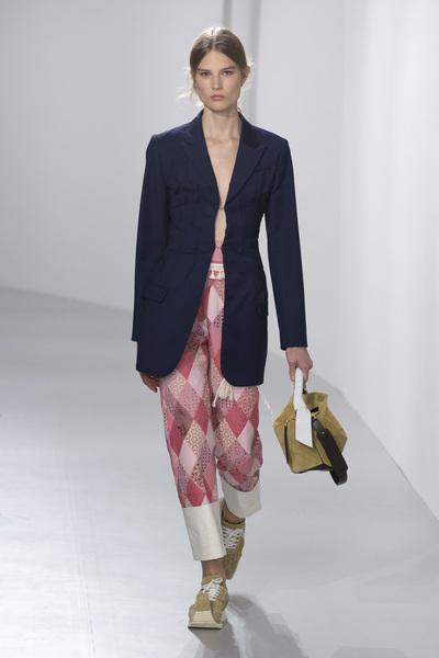 LOEWE Spring 2018 Ready-to-Wear - Look #14