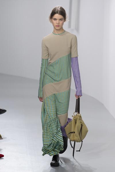 LOEWE Spring 2018 Ready-to-Wear - Look #23