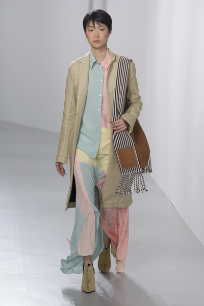 LOEWE Spring 2018 Ready-to-Wear - Look #35