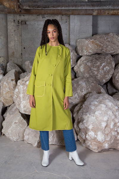 Lorod Resort 2018 - Look #3