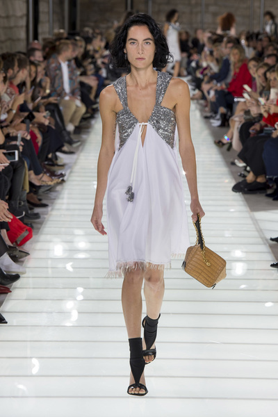 Louis Vuitton Spring 2018 Ready-to-Wear - Look #41