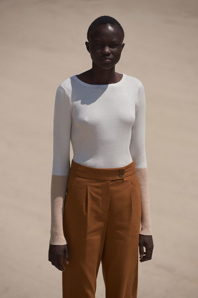 M. Martin Resort 2018 - Look #9