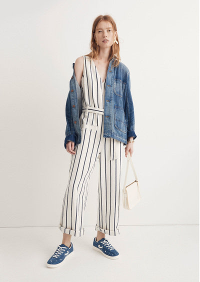 Madewell Spring 2018 Ready-to-Wear - Look #12