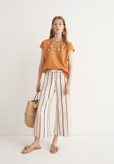 Madewell Spring 2018 Ready-to-Wear - Look #13