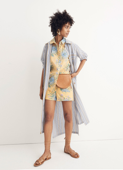 Madewell Spring 2018 Ready-to-Wear - Look #14