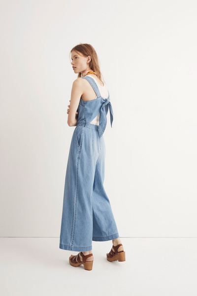 Madewell Spring 2018 Ready-to-Wear - Look #15
