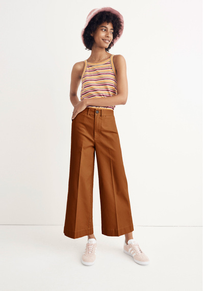 Madewell Spring 2018 Ready-to-Wear - Look #16
