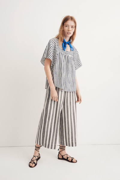 Madewell Spring 2018 Ready-to-Wear - Look #18
