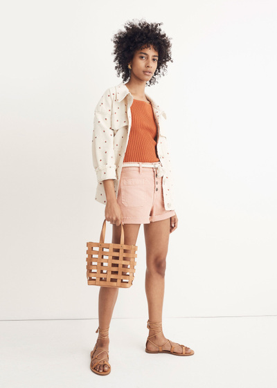 Madewell Spring 2018 Ready-to-Wear - Look #19