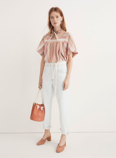Madewell Spring 2018 Ready-to-Wear - Look #20