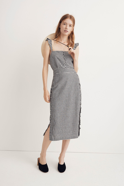 Madewell Spring 2018 Ready-to-Wear - Look #21