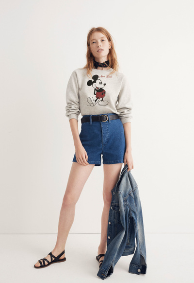 Madewell Spring 2018 Ready-to-Wear - Look #23