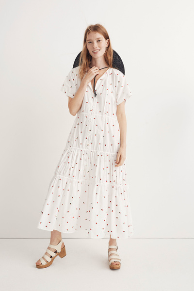 Madewell Spring 2018 Ready-to-Wear - Look #25