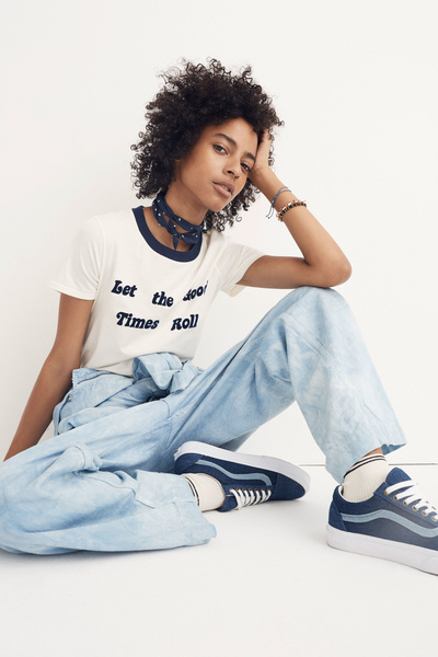 Madewell Spring 2018 Ready-to-Wear - Look #7