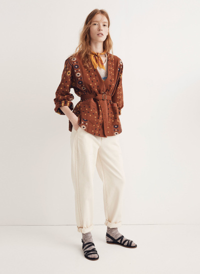 Madewell Spring 2018 Ready-to-Wear - Look #8