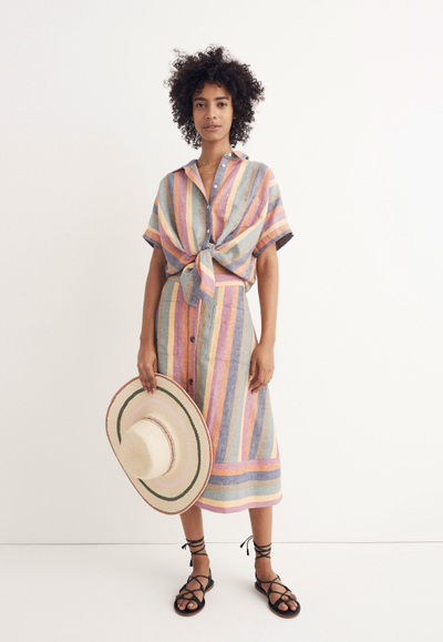Madewell Spring 2018 Ready-to-Wear - Look #9