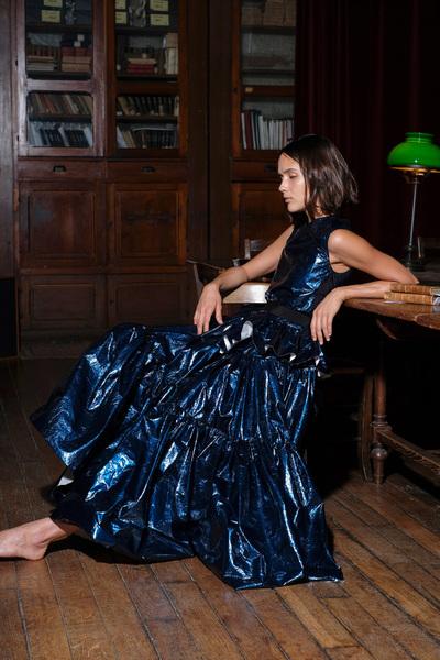 Maison Rabih Kayrouz Spring 2018 Ready-to-Wear - Look #16