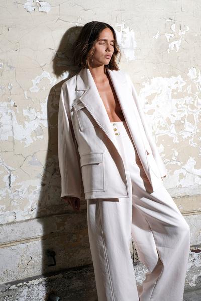 Maison Rabih Kayrouz Spring 2018 Ready-to-Wear - Look #18