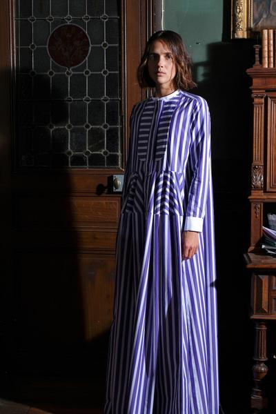 Maison Rabih Kayrouz Spring 2018 Ready-to-Wear - Look #2