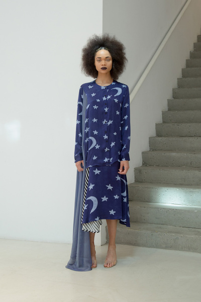 Maki Oh Spring 2018 Ready-to-Wear - Look #22