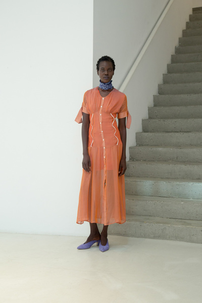 Maki Oh Spring 2018 Ready-to-Wear - Look #5