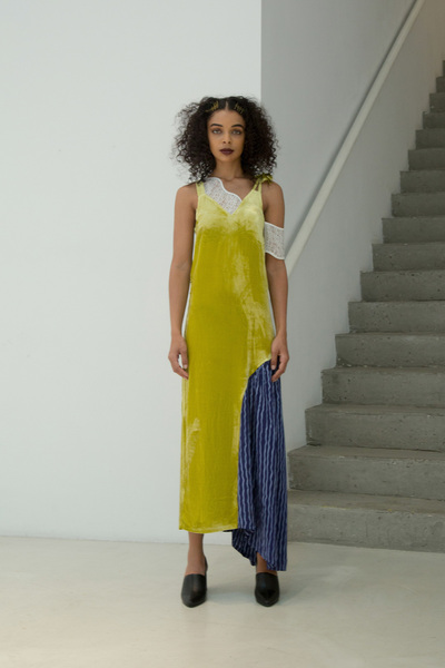 Maki Oh Spring 2018 Ready-to-Wear - Look #9