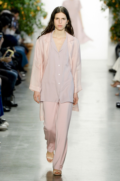 Mansur Gavriel Spring 2018 Ready-to-Wear - Look #10