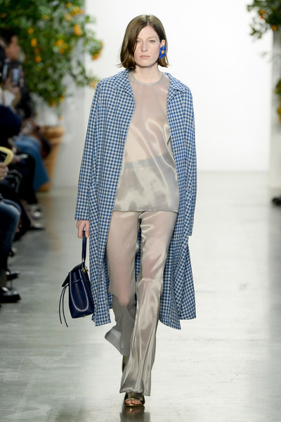 Mansur Gavriel Spring 2018 Ready-to-Wear - Look #23