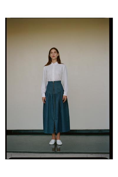 Mara Hoffman Spring 2018 Ready-to-Wear - Look #10