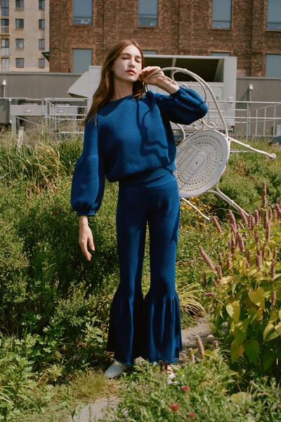 Mara Hoffman Spring 2018 Ready-to-Wear - Look #14