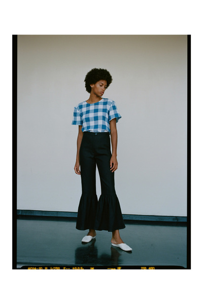 Mara Hoffman Spring 2018 Ready-to-Wear - Look #18