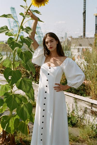 Mara Hoffman Spring 2018 Ready-to-Wear - Look #2