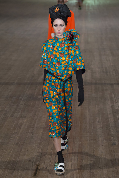 MARC JACOBS Spring 2018 Ready-to-Wear - Look #13