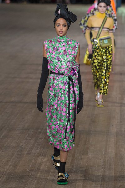 MARC JACOBS Spring 2018 Ready-to-Wear - Look #14