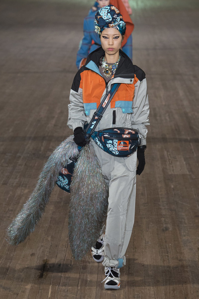 MARC JACOBS Spring 2018 Ready-to-Wear - Look #19