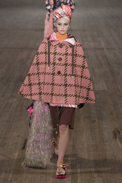 MARC JACOBS Spring 2018 Ready-to-Wear - Look #22