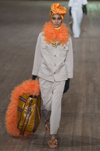 MARC JACOBS Spring 2018 Ready-to-Wear - Look #29