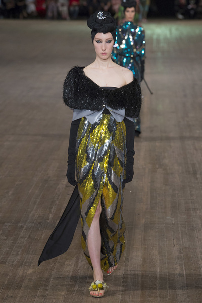 MARC JACOBS Spring 2018 Ready-to-Wear - Look #31