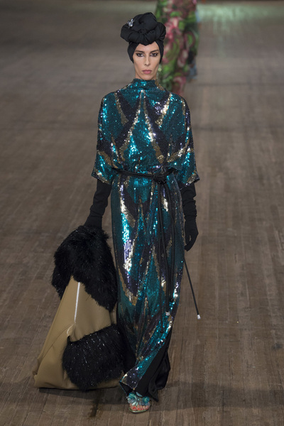 MARC JACOBS Spring 2018 Ready-to-Wear - Look #32
