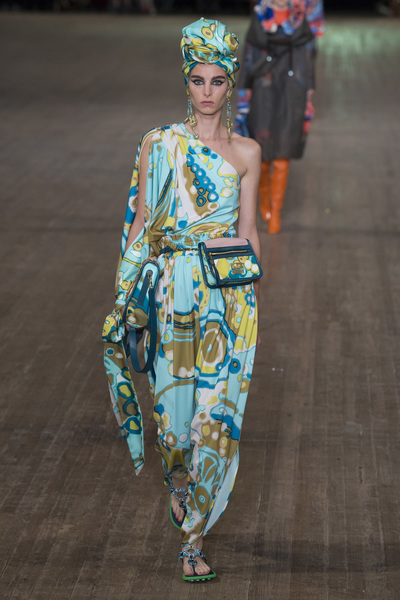 MARC JACOBS Spring 2018 Ready-to-Wear - Look #37