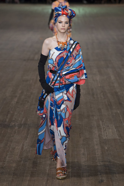 MARC JACOBS Spring 2018 Ready-to-Wear - Look #39